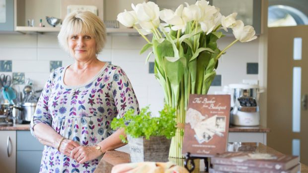 Photo of Liz Posmyk, Food Writer, Cook and Traveller