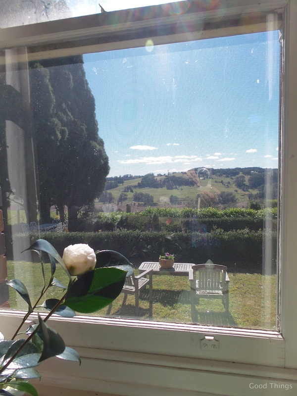 The outdoors beckon t Laurel View farm stay in the NSW Southern Highlands by Liz Posmyk Good Things
