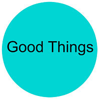 Good Things round logo