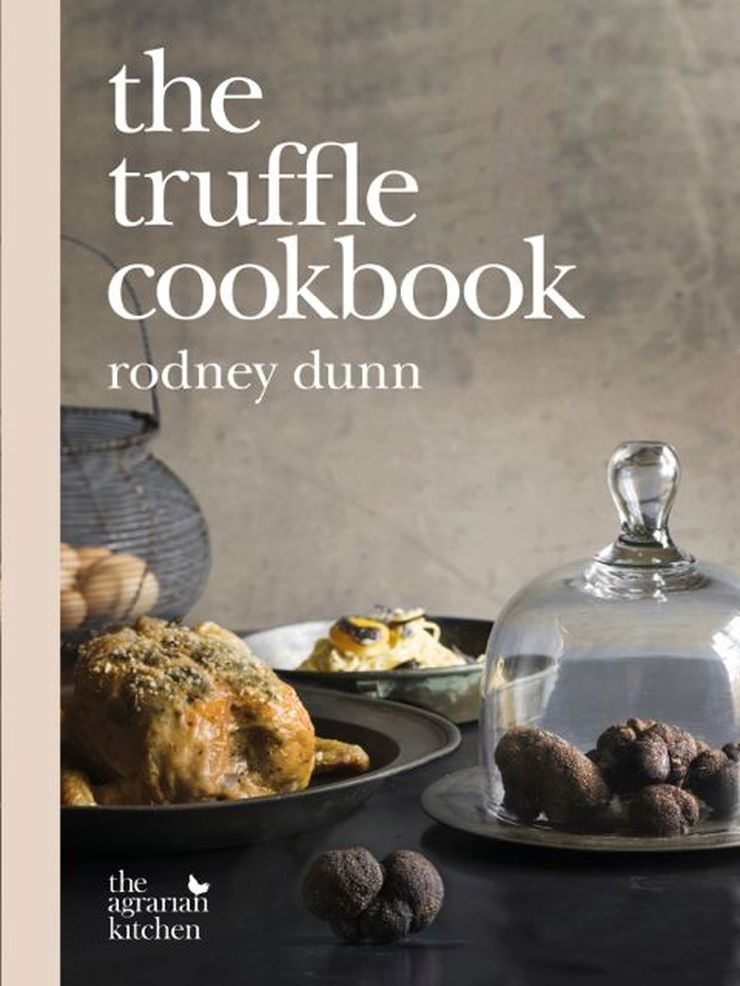 The Truffle Cookbook by Rodney Dunn, Lantern