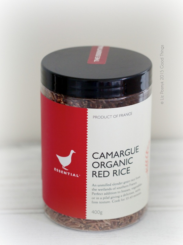 The Essential Ingredient's Camargue Organic Red Rice by Good Things