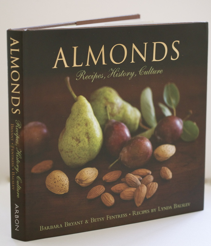 Almonds by Barbara Bryant and Betsy Fentress