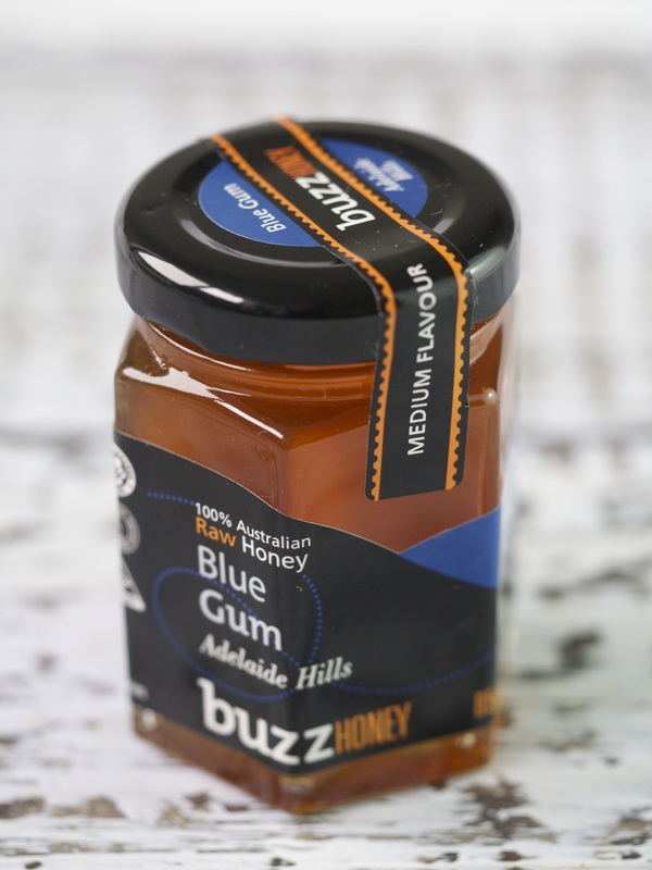 Adelaide Hills Blue Gum Honey © Good Things