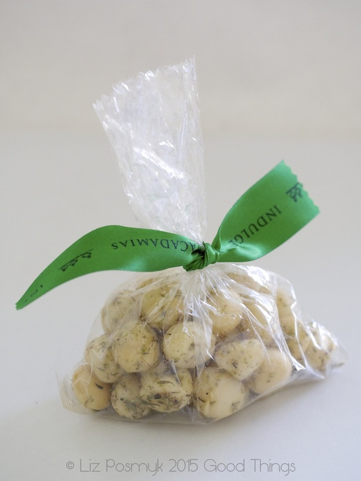 Duck Creek Macadamias by Good Things