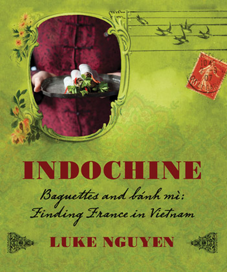 Luke Nguyen's Indochine