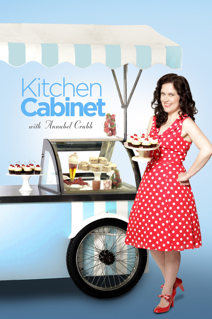 Kitchen Cabinet with Annabel Crabb