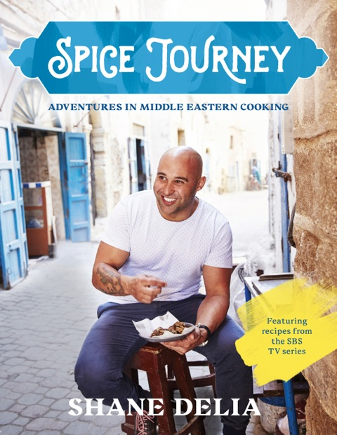 Spice Journey by chef Shane Delia