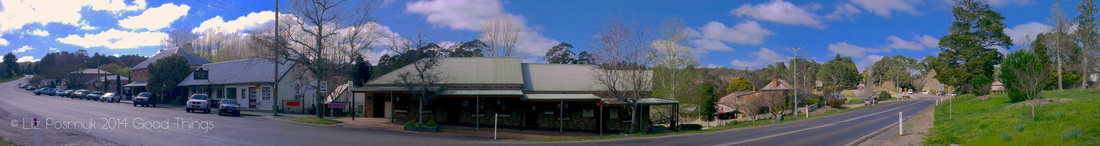 Panorama, Berrima NSW