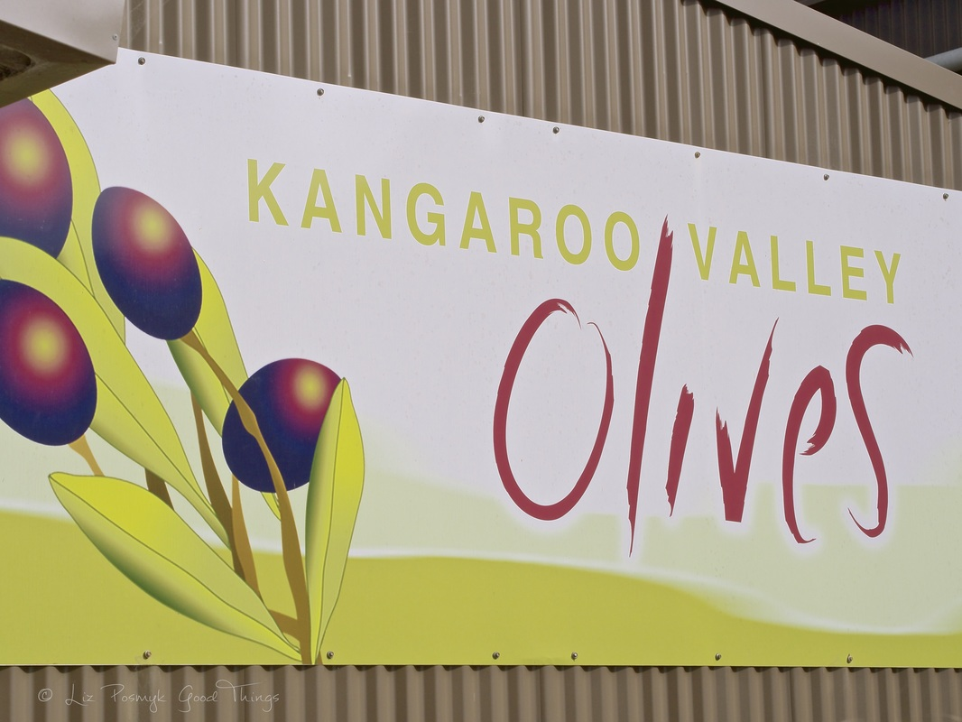 Kangaroo Valley Olives NSW