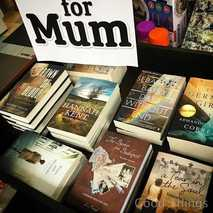 Books for Mum - Abbey's Bookshop in Sydney