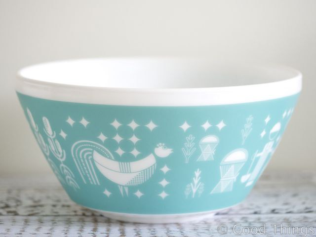 Vintage Charm by Pyrex 1