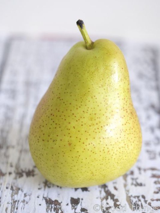 Corella pear - Liz Posmyk Good Things