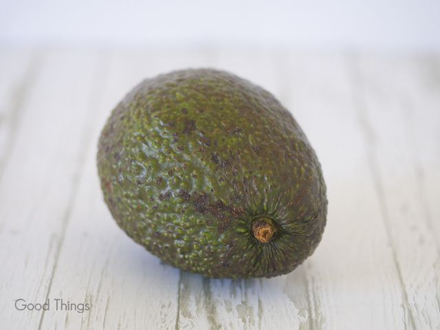 Avocado - Liz Posmyk Good Things