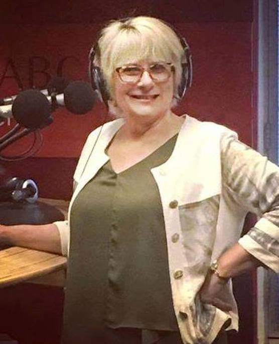 Liz Posmyk speaking on 666 ABC Radio Canberra